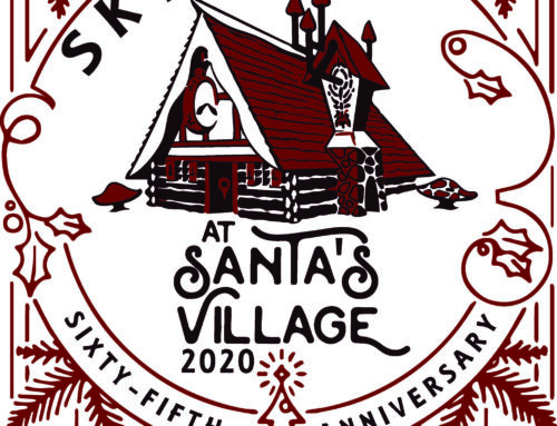 SANTA'S VILLAGE 65TH ANNIVERSARY CHRISTMAS CELEBRATION