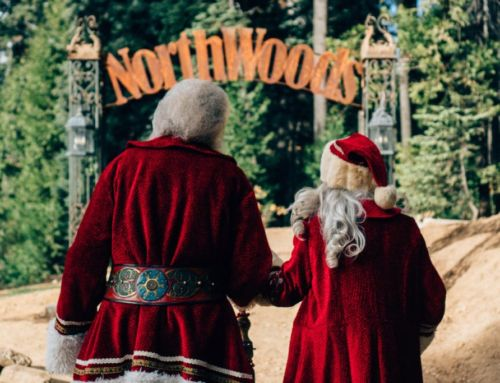 10 Fun Christmas Experiences at Santa's Village