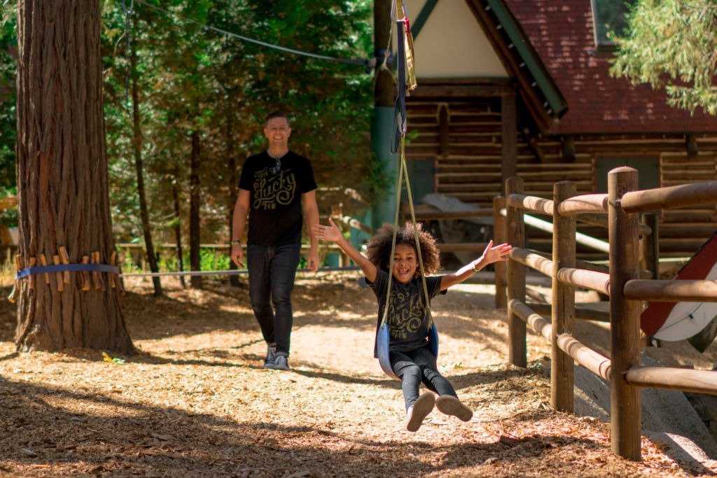 Lake Arrowhead things to do for Father's Day