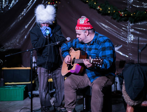 Benefit Concert Brings Together Community at SkyPark at Santa's Village