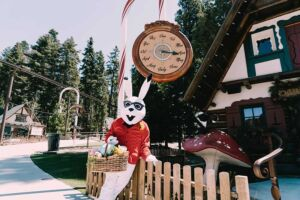 Easter Sunday at SkyPark - April 20, 2019 - Things to do in Lake Arrowhead