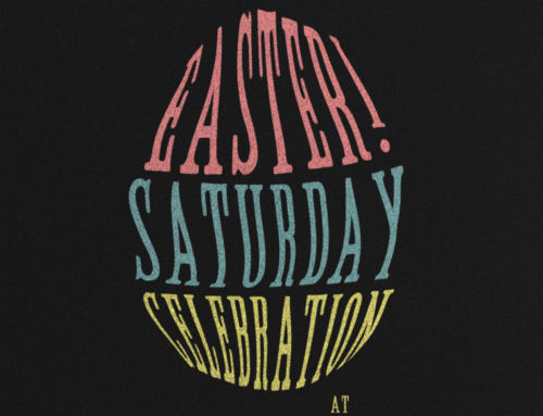 Easter Saturday at SkyPark