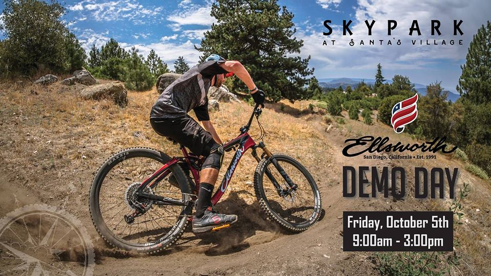 Ellsworth Demo Day