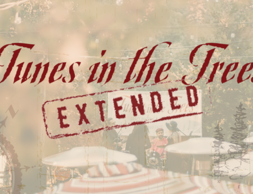 Tunes in the Trees: EXTENDED
