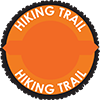 Hiking Trails Icon