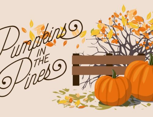 Pumpkins in the Pines 2020