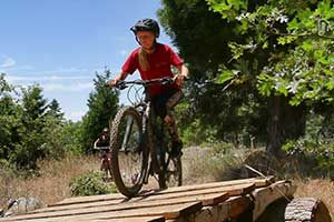 SkyPark Bike Fest 2018 - Lake Arrowhead Mountain Biking - SkyPark at Santa's Village