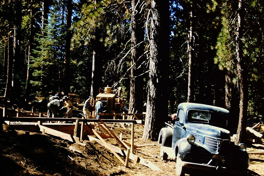 Learn about the History of the Park