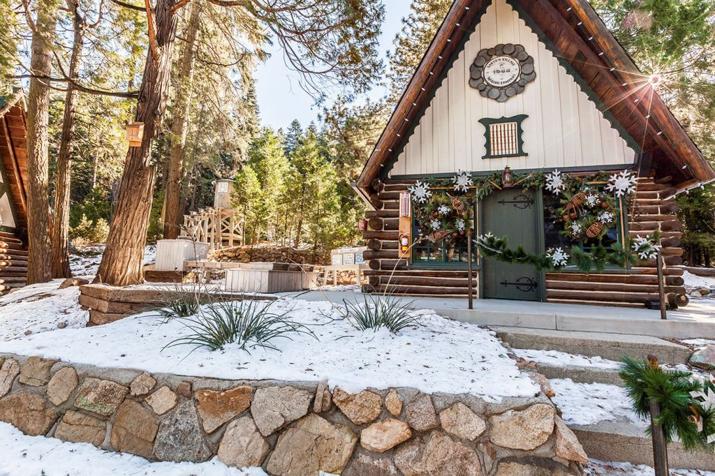 Santa's Village Mining Co. - Shop at SkyPark at Santa's Village