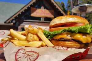 The Pedal Pub - Lake Arrowhead Attractions - Weekday Special