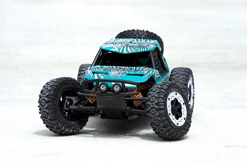 Dasher's RC Racing