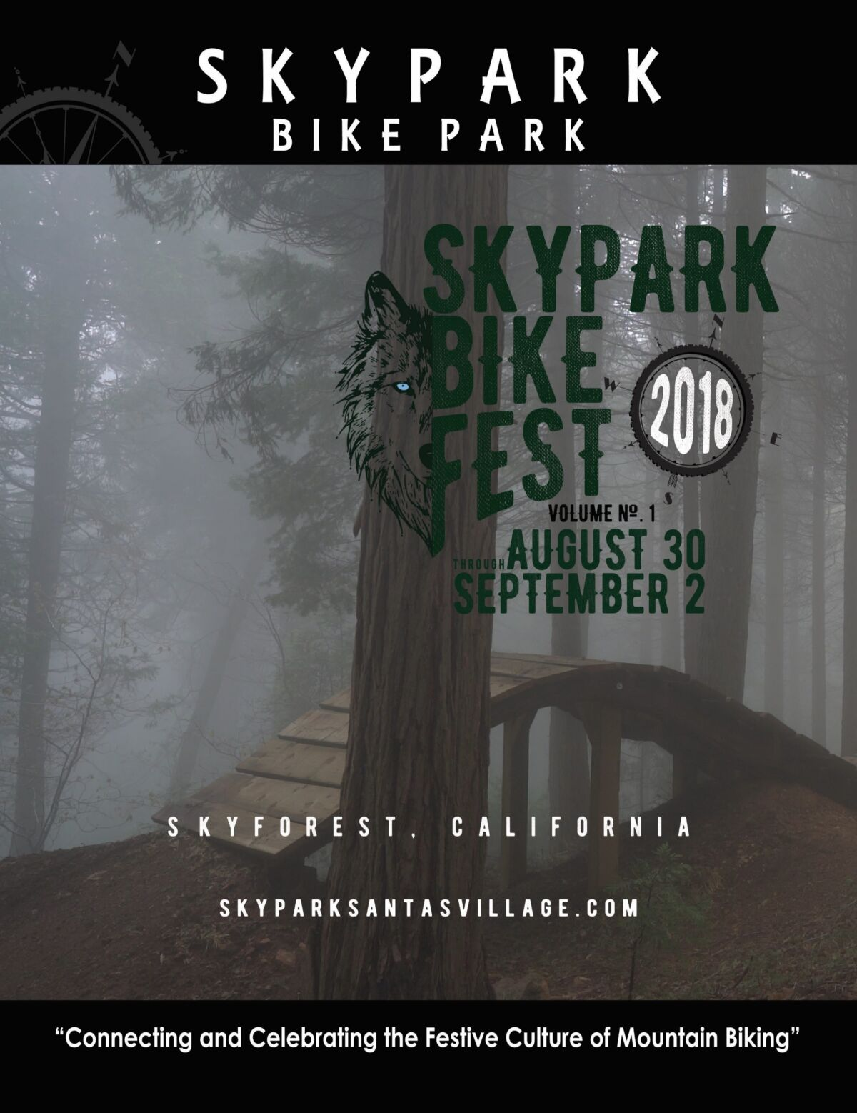Southern California Bike Festival