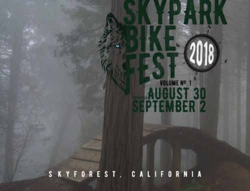 SkyPark Bike Fest: Our Mountain Bike Event of the Year